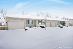Photo of 86 Grandvillage Court, Unit 5, Grandville, MI 49418 (MLS # 19004396)