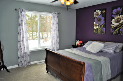 Tiny photo for 1717 Fairview Drive, Allegan, MI 49010 (MLS # 19004468)