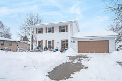 Photo of 2881 Bluewater Lane, Grandville, MI 49418 (MLS # 19005359)