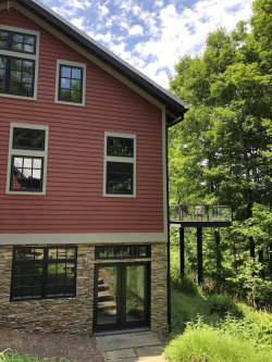 Tiny photo for 540 Campbell Road, Saugatuck, MI 49453 (MLS # 19005957)