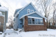 Photo of 530 Carrier Street, Grand Rapids, MI 49505 (MLS # 19006116)