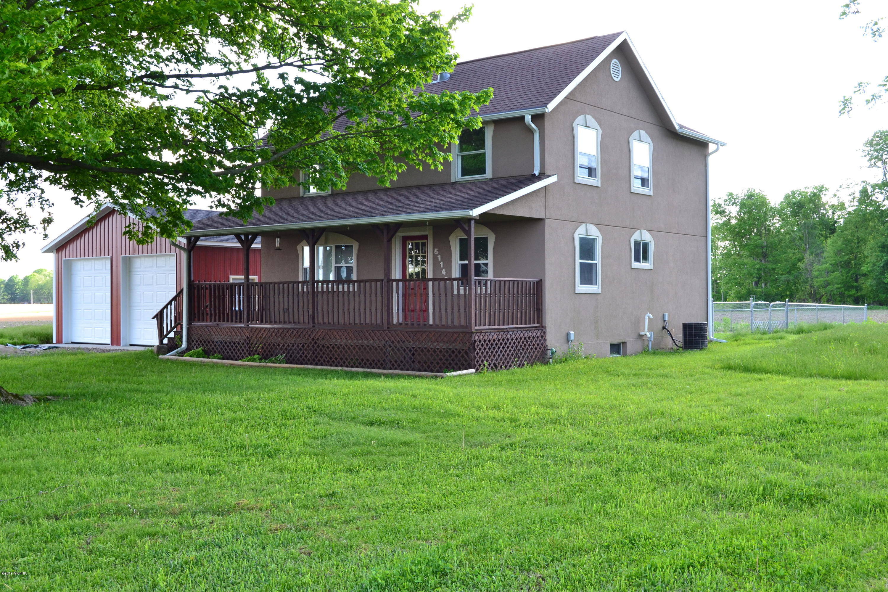 Photo for 51148 Lawrence Road, Decatur, MI 49045 (MLS # 19006741)