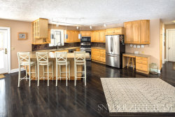 Tiny photo for 3323 Lake Drive, Allegan, MI 49010 (MLS # 19007838)