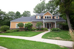 Photo of 21 Bluffwood Drive, South Haven, MI 49090 (MLS # 19008046)