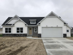Photo of 10297 Crabapple Lane, Zeeland, MI 49464 (MLS # 19009434)