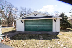 Tiny photo for 46123 Lakeview Drive, Decatur, MI 49045 (MLS # 19011408)