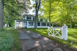Photo of 3075 Lakeshore Drive, Douglas, MI 49406 (MLS # 19011879)