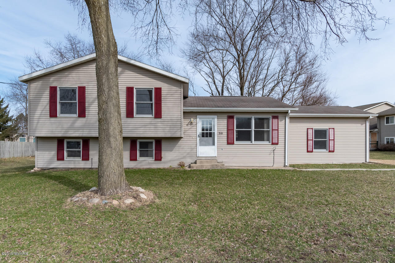 Photo for 310 W Fourth Street, Lawton, MI 49065 (MLS # 19012337)