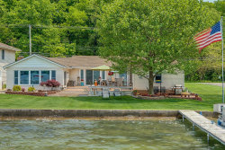Photo of 9810 E Shore Drive, Portage, MI 49002 (MLS # 19012520)