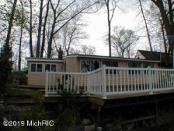 Photo of 12219 Gilmore Point, Plainwell, MI 49080 (MLS # 19013068)