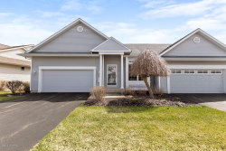 Photo of 1112 Kensington Street, Unit 38, Walker, MI 49534 (MLS # 19013725)