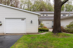 Photo of 1047 Wedgewood Drive, Unit 25, Plainwell, MI 49080 (MLS # 19014052)