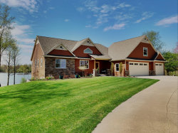 Photo of 8560 Macywood Lane, Richland, MI 49083 (MLS # 19014643)