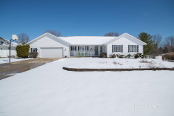 Photo of 1443 Joseph Lane, Hudsonville, MI 49426 (MLS # 19014692)