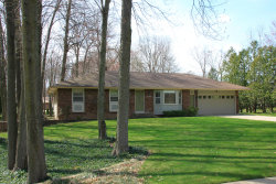 Photo of 7285 40th Avenue, Hudsonville, MI 49426 (MLS # 19015929)