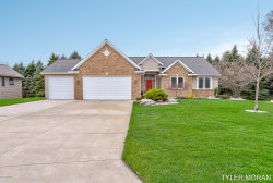 Photo of 12375 Highland Drive, Allendale, MI 49401 (MLS # 19016403)