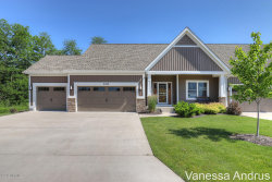 Photo of 1767 W Brandon Ridge Drive, Unit 0, Walker, MI 49544 (MLS # 19017714)