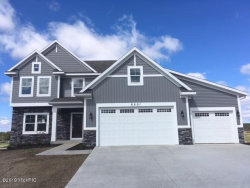 Photo of 6501 Red Point Drive, Byron Center, MI 49315 (MLS # 19020084)