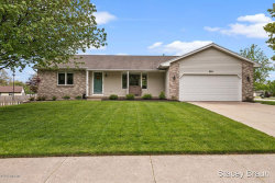 Photo of 980 Northpointe Drive, Byron Center, MI 49315 (MLS # 19021247)