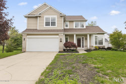 Photo of 6419 Cannon Farms Drive, Rockford, MI 49341 (MLS # 19021764)
