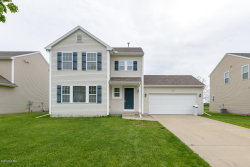 Photo of 1723 Grovenberg Court, Vicksburg, MI 49097 (MLS # 19022170)