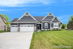 Photo of 1572 Providence Cove Ct Court, Byron Center, MI 49315 (MLS # 19022370)