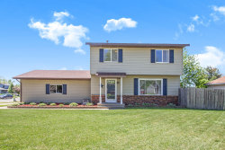 Photo of 4775 Millhaven Drive, Kentwood, MI 49548 (MLS # 19022741)