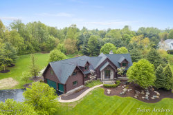 Photo of 7770 Rodao Drive, Caledonia, MI 49316 (MLS # 19023115)