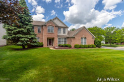 Photo of 1257 Apple Creek Drive, Kentwood, MI 49546 (MLS # 19024587)