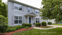 Photo of 5469 Boxwood Court, Kentwood, MI 49512 (MLS # 19025430)