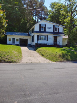 Photo of 703 N Church Street, Hastings, MI 49058 (MLS # 19027272)