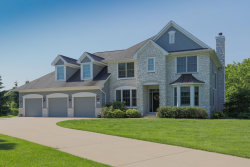 Photo of 8399 Parkstone Terrace, Mattawan, MI 49071 (MLS # 19027489)