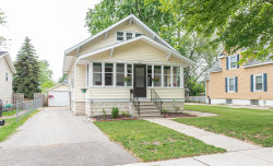 Photo of 120 S Park Street, Zeeland, MI 49464 (MLS # 19027847)