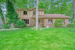 Photo of 1710 Chateau Drive, Wyoming, MI 49519 (MLS # 19027850)