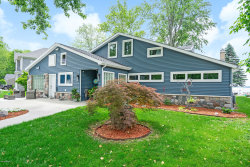 Photo of 11299 Oakleigh Drive, Middleville, MI 49333 (MLS # 19028529)