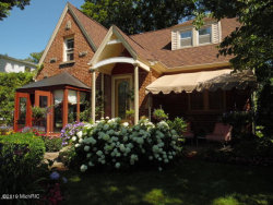 Photo of 731 W Bond Street, Hastings, MI 49058 (MLS # 19028897)