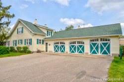Photo of 5420 Leonard Road, Coopersville, MI 49404 (MLS # 19029458)