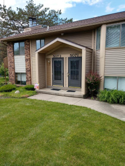 Photo of 5071 Stauffer Avenue, Unit 24, Kentwood, MI 49508 (MLS # 19029520)