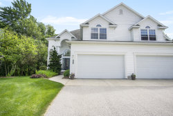 Photo of 15014 Saddlebrook Trail, Spring Lake, MI 49456 (MLS # 19030681)