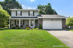 Photo of 6851 Bliss Court, Grandville, MI 49418 (MLS # 19030874)