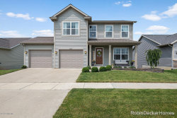 Photo of 5889 Farmview Drive, Allendale, MI 49401 (MLS # 19031868)