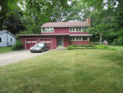 Photo of 15683 Pruin Street, Spring Lake, MI 49456 (MLS # 19033396)
