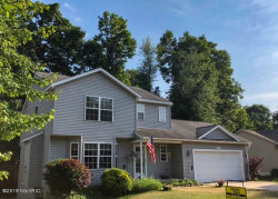 Photo of 7136 Pine Grove Street, Allendale, MI 49401 (MLS # 19033530)