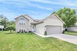Photo of 5163 Taylor Ridge Drive, Kentwood, MI 49512 (MLS # 19034139)