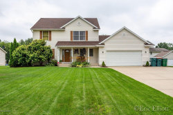 Photo of 2548 Cedar Lake Drive, Jenison, MI 49428 (MLS # 19036223)
