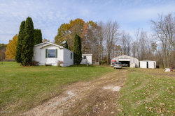Photo of 5550 Hill Road, Bellevue, MI 49021 (MLS # 19037462)