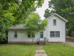 Photo of 414 Spruce Street, Vicksburg, MI 49097 (MLS # 19038168)