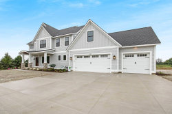 Photo of 7707 Jackson Ridge Court, Caledonia, MI 49316 (MLS # 19038311)