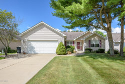 Photo of 8103 Robinbrook Street, Richland, MI 49083 (MLS # 19039006)