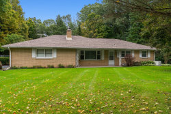 Photo of 2398 N 33rd Street, Galesburg, MI 49053 (MLS # 19039066)